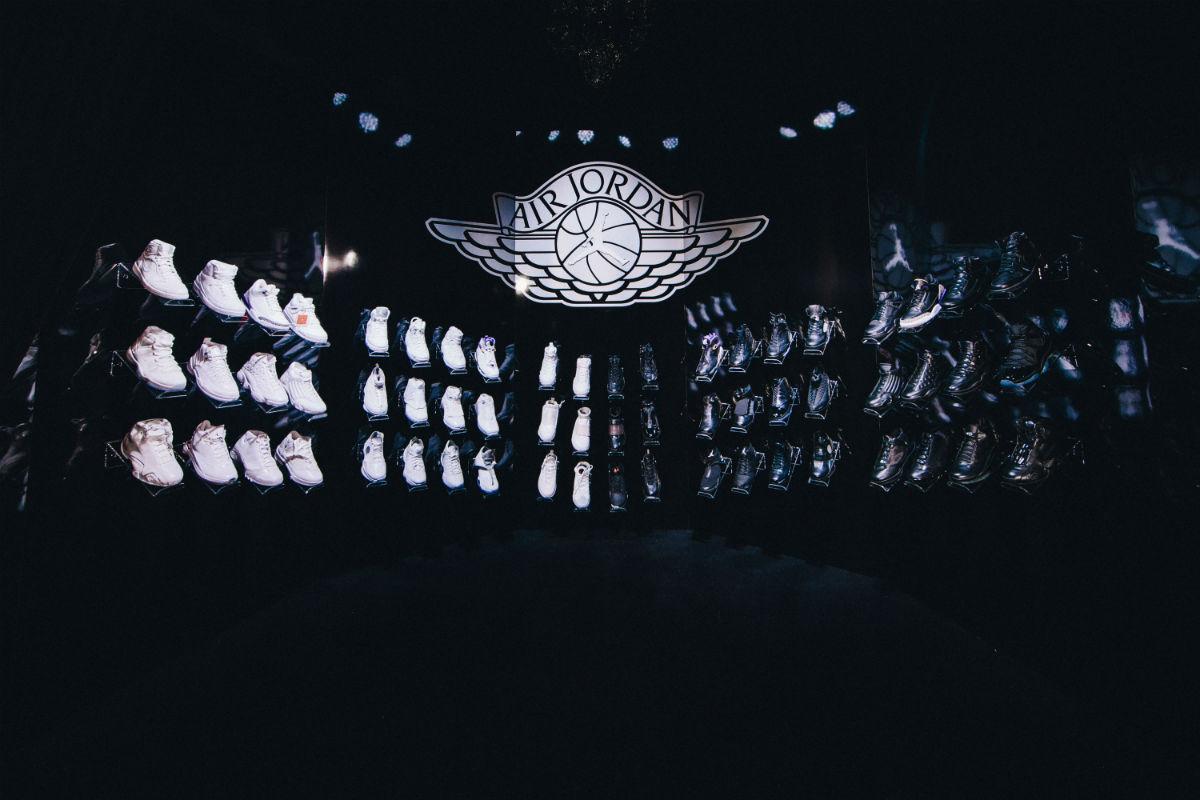Brand Jordan to Kobe