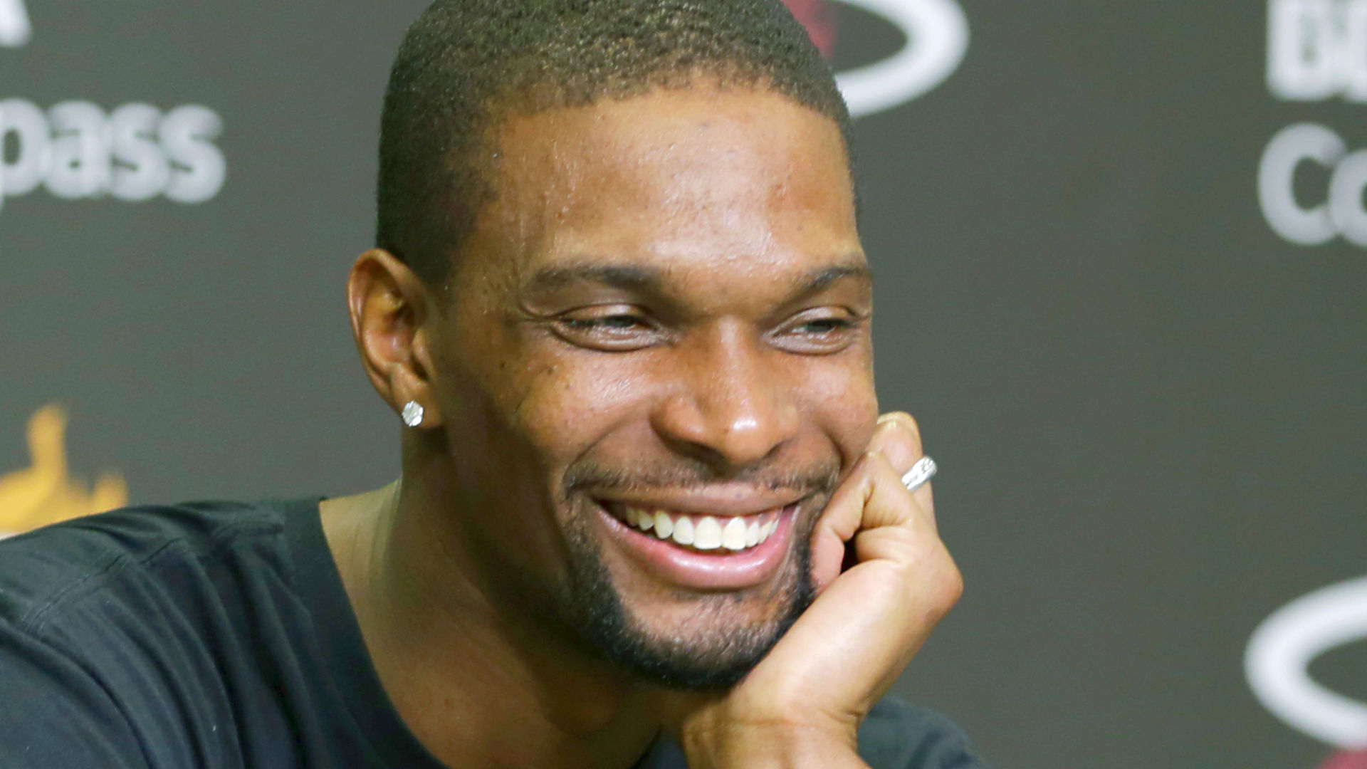 The Latest on Chris Bosh s Health and What It Means for The Heat