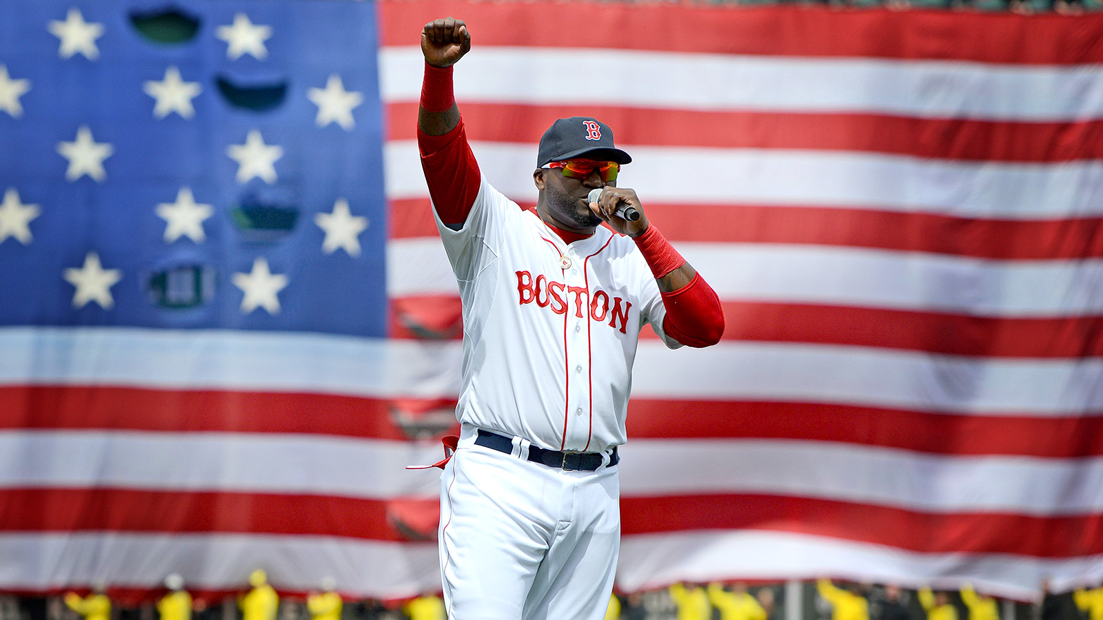 David Ortiz To Get His Acting On As Himself in Patriots ... Victoria Beckham For Target