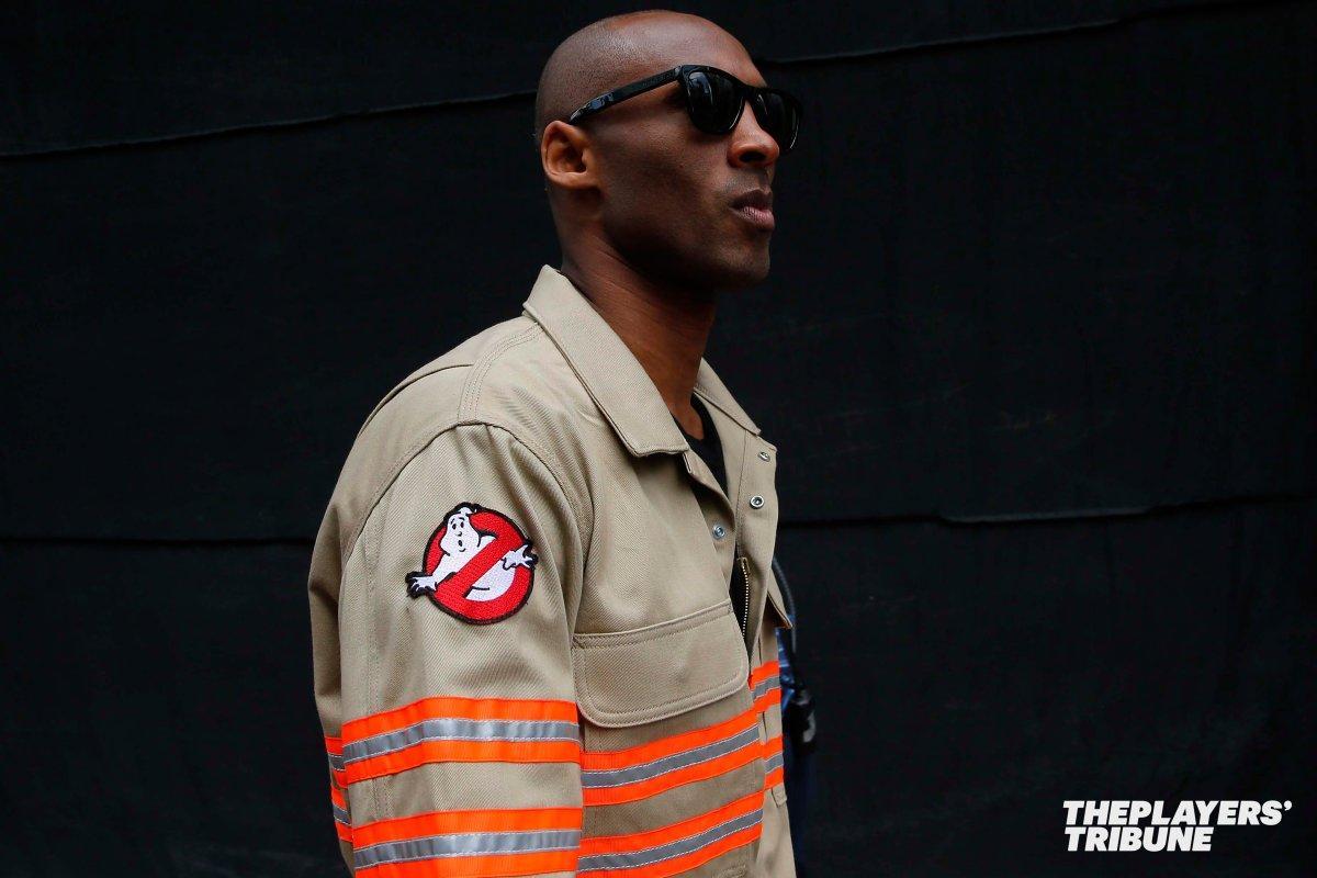 Kobe Bryant GB