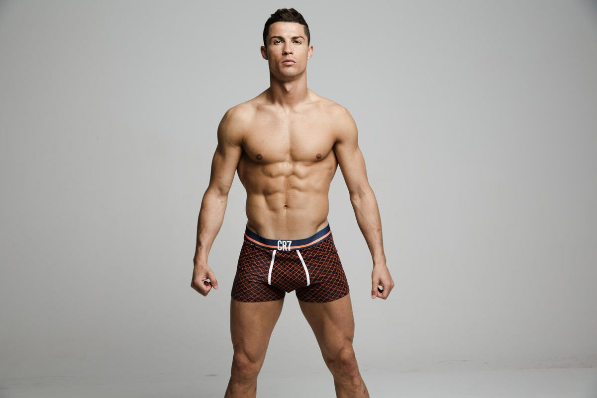 Cristiano 2
