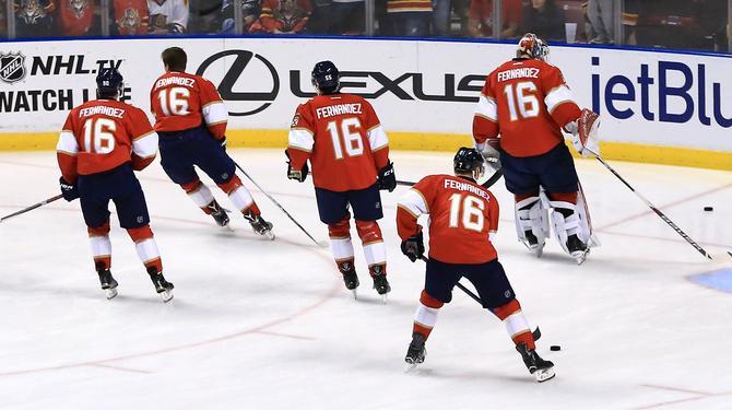 Image: Robert Mayer-USA TODAY Sports