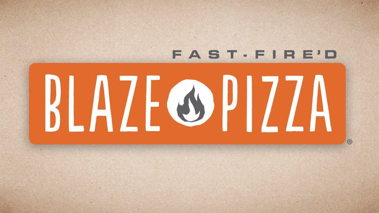BlazePizza